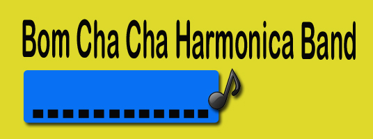 Bom Cha Cha Harmonica Band